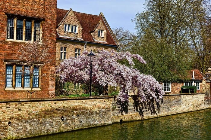 Cambridge Housing
