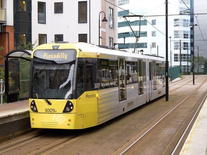 Greater Manchester Metrolink class=