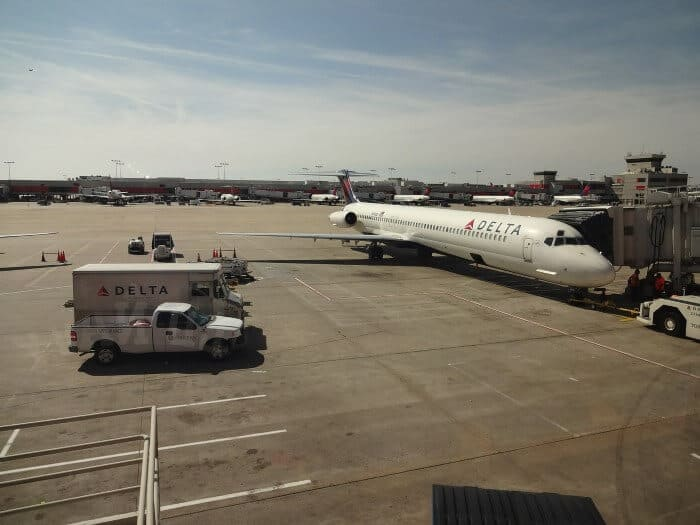 Hartsfield–Jackson Atlanta International Airport