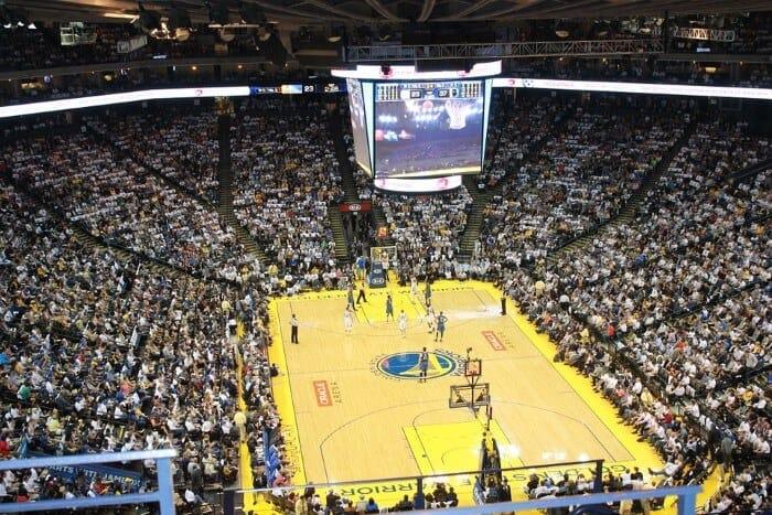 Oakland Basketball