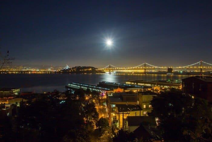Oakland Housing