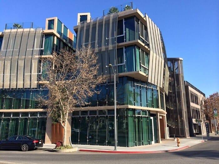 Palo Alto Circle