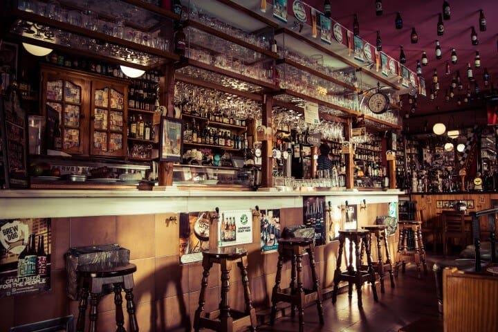 Sydney Pub