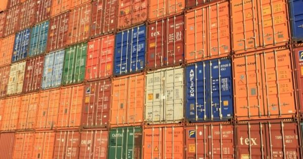 2020 International Conatiner Shipping Rates Costs Moverdb Com