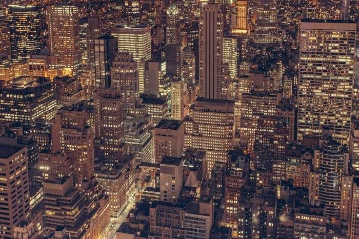 Manhattan Housing