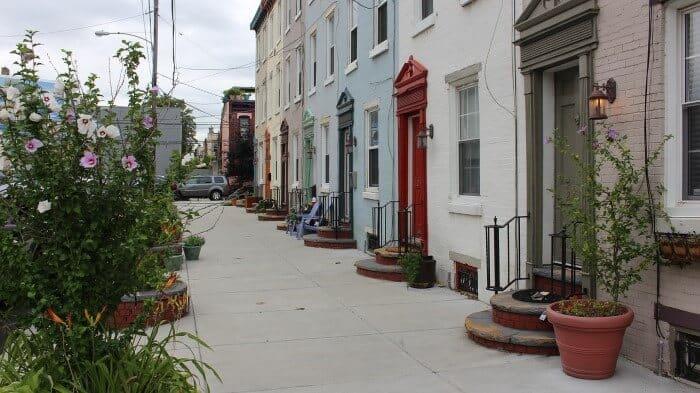 Philadelphia Housing