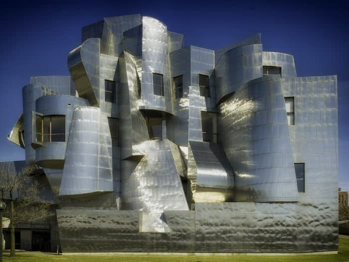 Weisman Art Museum Minneapolis