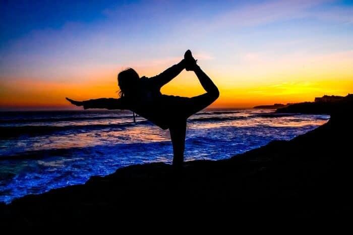 Yoga San Jose